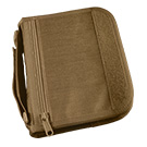 Complete Field Planner Kit - Tan Paper Colour / Tan Cordura Cover