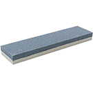 8in Dual Grit Combination Sharpening Stone