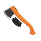 Outdoor Axe Orange / Clam