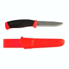 Companion F Rescue Serrated Edge, Blunt Point/Clam