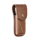 Sheath Heritage Brown Large / Peg