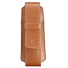 Sheath - Chic Tawny Leather (fits No. 08 & Slim 10)