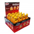 o   Get Sharp COUNTER DISPLAY  - 16 Pcs