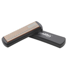 Diamond Sharpening Stone w/ Cover - 10cm / 4""