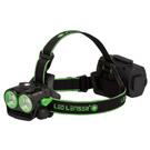 XEO19R Black & Green - Clam